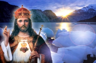 Đứng về phía sự thật - Chúa nhật lễ Đức Giêsu Kitô Vua vũ trụ