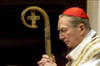 Đức hồng y Carlo Maria Martini qua đời