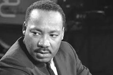 Dũng mạnh để yêu thương - Martin Luther King (10)