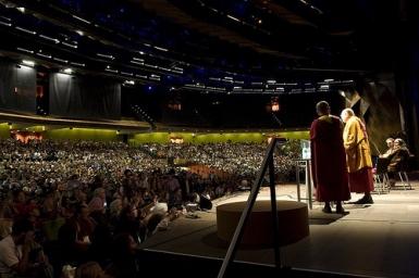 Nghị trường các tôn giáo thế giới tại Melbourne