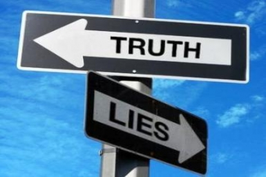 Dối trá