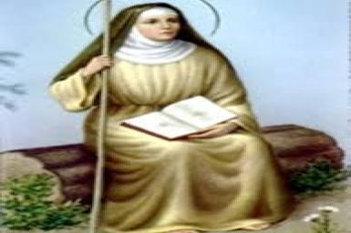 Thánh nữ Monica (332-387)