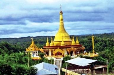 Lược sử Phật giáo Bangladesh