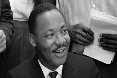 Dũng mạnh để yêu thương - Martin Luther King (2)