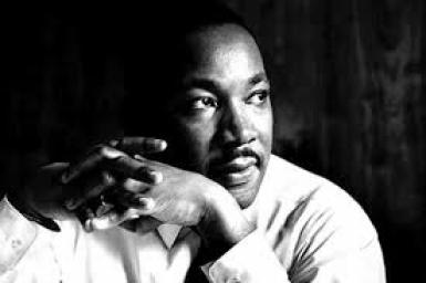 Dũng mạnh để yêu thương - Martin Luther King (11)