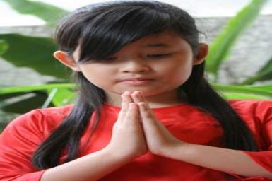 Lời cầu nguyện đầu năm 2012