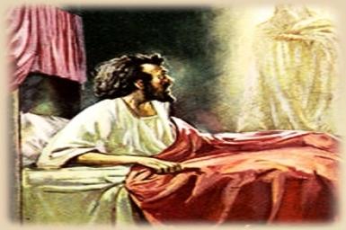 Làm giàu trước mặt Chúa: Tin Mừng CN XVIII TN (C) bằng hình ảnh