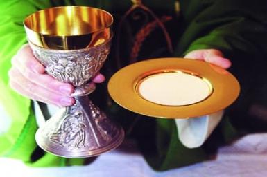 Thánh lễ và đồng 50 rúppi