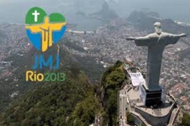 Ngày Giới trẻ Thế giới Rio: hơn 250 buổi dạy giáo lý