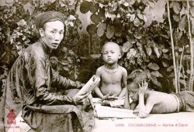 Nho giáo Nhật Bản và Nho giáo Việt Nam (1)