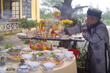 Vấn đề thờ cúng ông bà trong lịch sử Giáo Hội Việt Nam