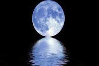 Mặt trăng trong nước