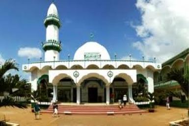 Hồi giáo của người Chăm ở Việt Nam - Những yếu tố bản địa