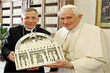 Giáo hội Công giáo và Tin lành Luther: Bước tiến mới trong hành trình đại kết