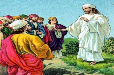 Tin Mừng Chúa nhật III Mùa Vọng