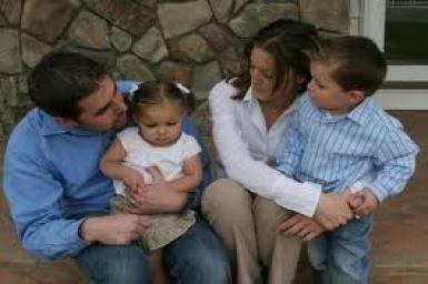Sứ mệnh của gia đình trong năm Đức Tin