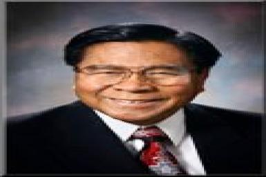 George Atiga - Người mục sư của đa sắc dân