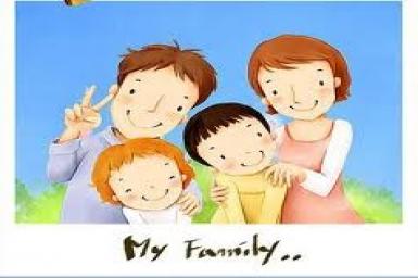 Gia đình phúc đức