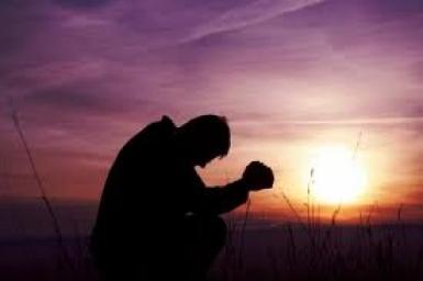 Lời nguyện trong cơn đau sầu