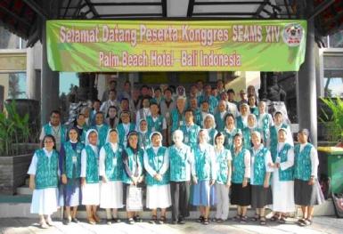 Nhìn lại Đại hội Các bề trên Thượng cấp ĐNÁ lần thứ XIV tại Bali - Indonesia
