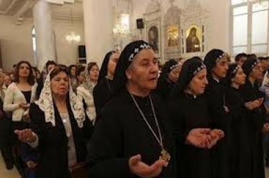 Tuần lễ cầu nguyện cho hòa bình ở Syria