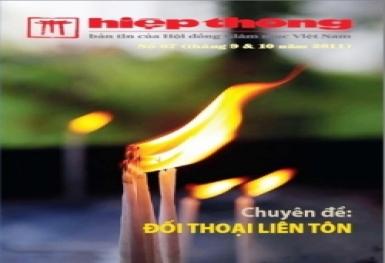 ``Đối thoại liên tôn``: Bản tin Hiệp Thông của HĐGM Việt Nam số 67