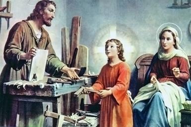 Gia phả Chúa Giêsu Kitô