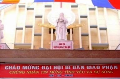 Khai mạc Tuần lễ di dân 8 – 15/01/2012