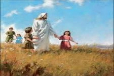 Chúa dẫn con đi - Gm. Giuse Vũ Văn Thiên