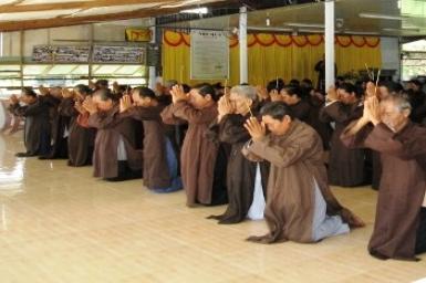 Lời khuyên bổn đạo của Đức Huỳnh Giáo Chủ
