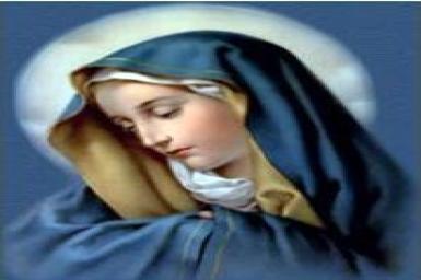 Lòng sùng kính Mẹ Maria - Lm. Trần Đức Phương