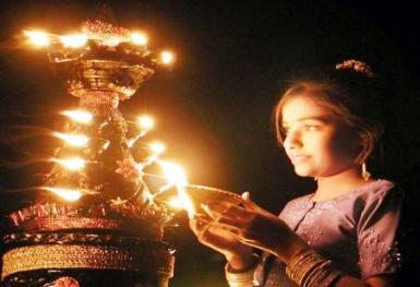 Tòa thánh Vatican chúc mừng Lễ Deepavali (Lễ hội Ánh sáng) của người Ấn giáo