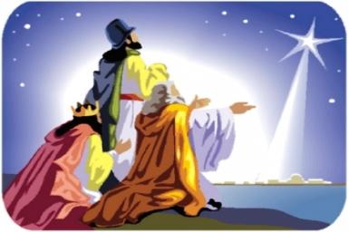 Tin Mừng bằng hình ảnh: CN lễ Chúa Hiển linh (6.1.2013)