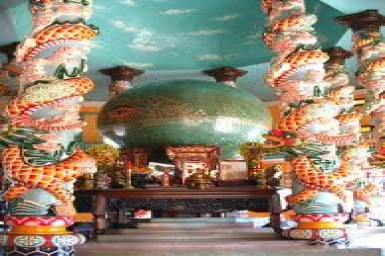 Giá trị di sản của đa dạng tôn giáo ở Việt Nam