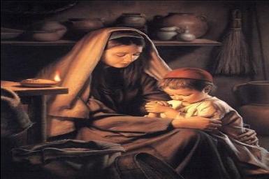 Con đường hẹp của Mẹ Maria - Mùa Vui