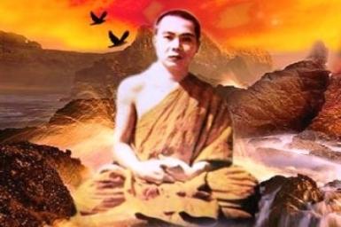 Sơ lược tiểu sử tổ sư Minh Đăng Quang