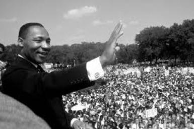 Dũng mạnh để yêu thương - Martin Luther King (8)