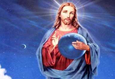 Đức Kitô hoàn vũ