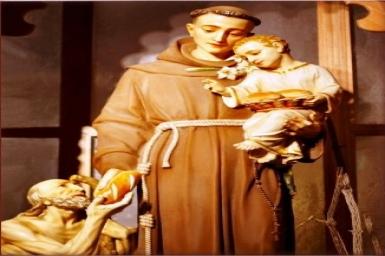 Thánh Antôn Pađôva, Linh mục, Tiến sĩ Hội Thánh