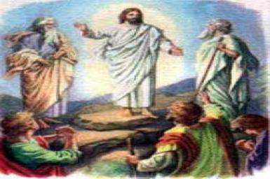 Chúa hiển dung: Tin Mừng CN II Mùa Chay bằng hình ảnh