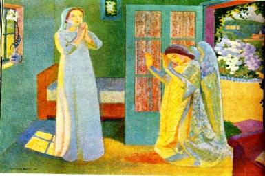 """Những điều kỳ diệu của Đức Maria: """"Tôi không biết"""""""