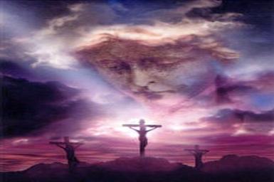 Cuộc khổ nạn của Chúa Giêsu: TM CN Lễ Lá bằng hình ảnh