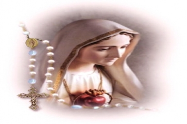 Lễ Kính Đức Mẹ Mân Côi: Tin Mừng bằng hình ảnh