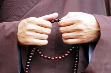 Năm phương tiện pháp môn niệm Phật