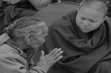 Truyện Thiền: Shoun và mẹ