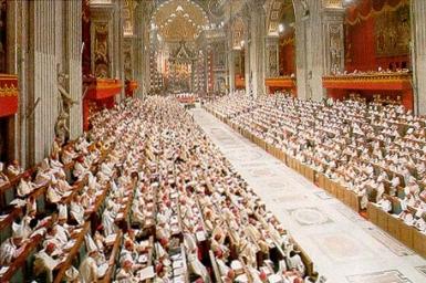 Tuyên Ngôn về Liên lạc của Giáo hội với các Tôn giáo ngoài Kitô giáo