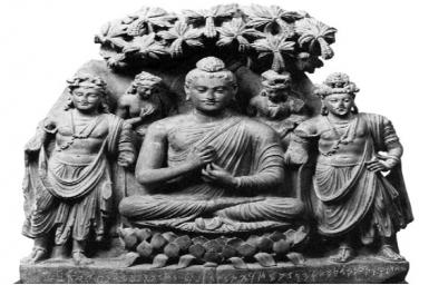 Tượng Phật có từ bao giờ?