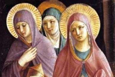 Những phụ nữ tiêu biểu trong Kinh Thánh Tân ước