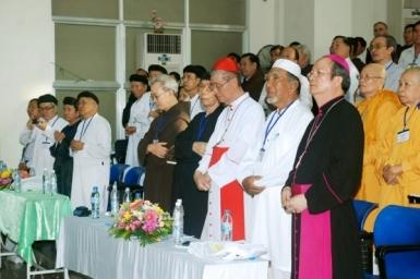 Hội ngộ Liên tôn
