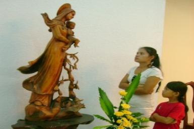 Bền chí cầu nguyện: Tin mừng CN XXIX TN bằng hình ảnh